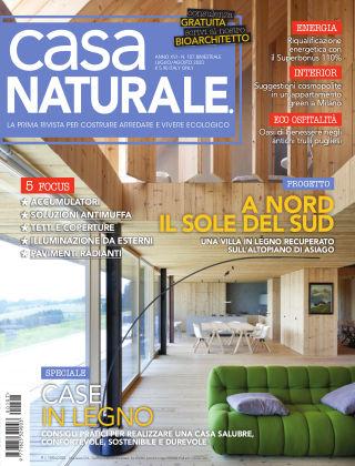 Casa Naturale Luglio-Agosto 2020