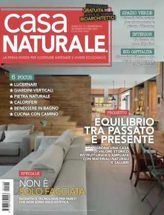 Casa Naturale Sett/Ott 2020