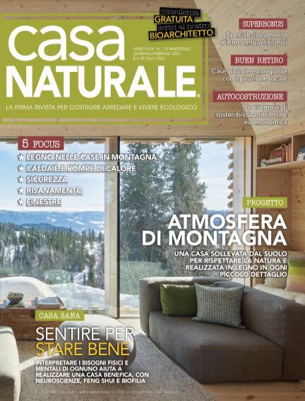 Casa Naturale December 25, 2020 00:00