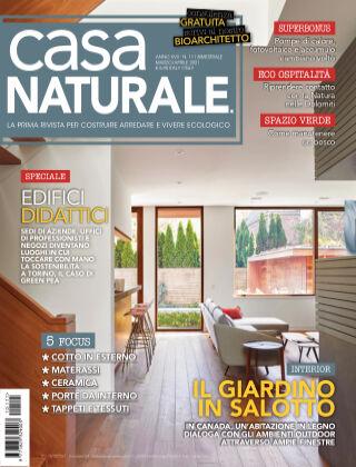 Casa Naturale Mar/Apr 2021