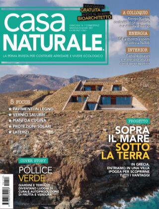 Casa Naturale Mag/Giu 2021