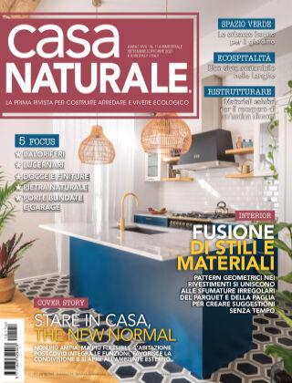 Casa Naturale Sett/Ott 2021