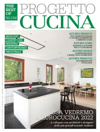 Gli speciali di Ville&Casali Cucine 2021