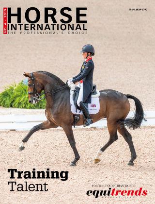 Horse International 04/2019