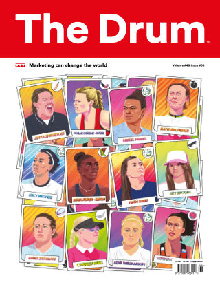 The Drum June 2019