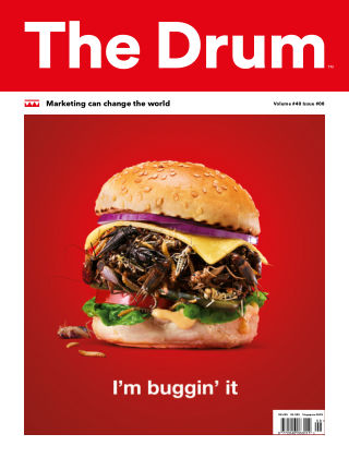 The Drum August 2019