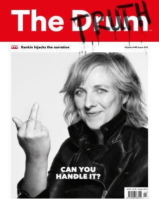 The Drum October 2019