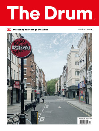 The Drum August 2020