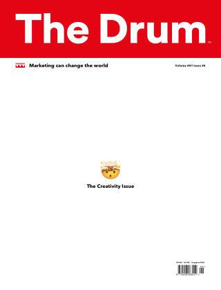 The Drum June 2020