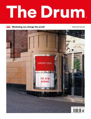 The Drum September 2020