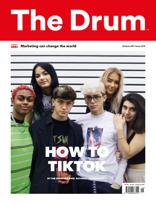 The Drum October 2020