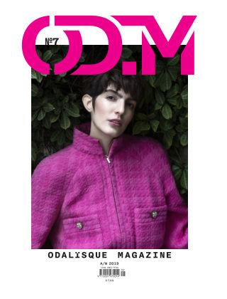 Odalisque Magazine 2019-10-16