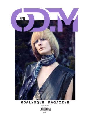 Odalisque Magazine 2020-04-17