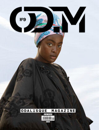 Odalisque Magazine 2020-10-30