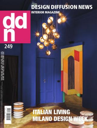 Design Diffusion News 249