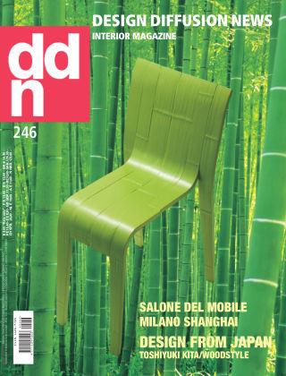 Design Diffusion News 246