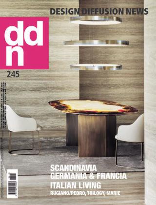 Design Diffusion News 245