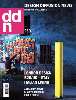 Design Diffusion News 250