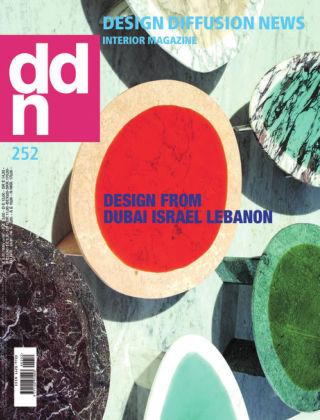 Design Diffusion News 252