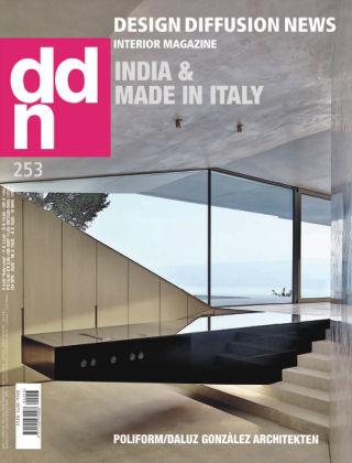 Design Diffusion News 253