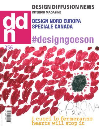 Design Diffusion News 256