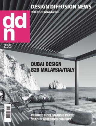 Design Diffusion News 255