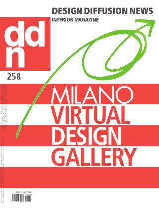 Design Diffusion News 258