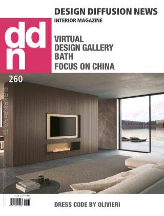 Design Diffusion News 260