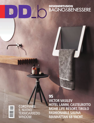 Design Diffusion Bathroom 95