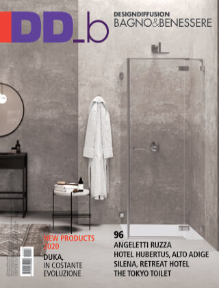 Design Diffusion Bathroom 96