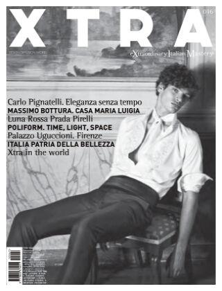 XTRA 16