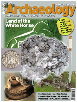 British Archaeology 169 Nov/Dec 2019