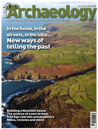 British Archaeology 173 Jul/Aug 2020