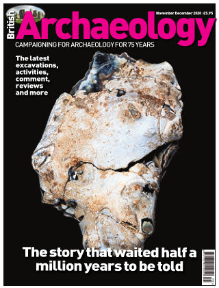 British Archaeology 175 Nov/Dec 2020