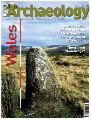 British Archaeology 178 May/June 2021