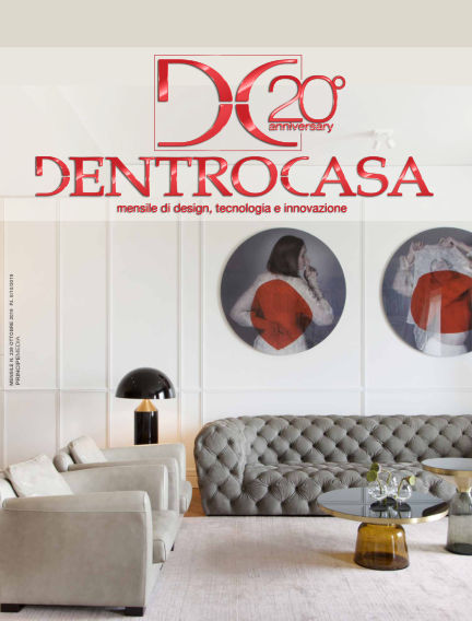 DENTROCASA October 08, 2019 00:00