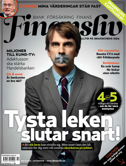 Finansliv December 12, 2012 00:00
