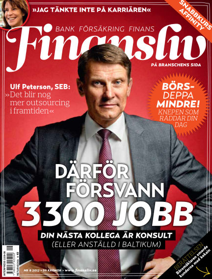 Finansliv October 17, 2012 00:00