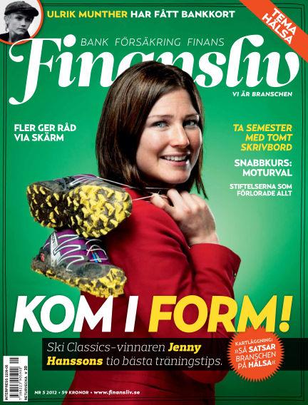 Finansliv June 05, 2012 00:00