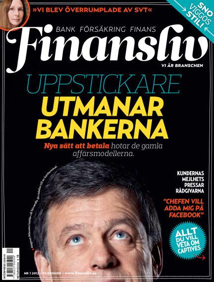 Finansliv January 25, 2012 00:00