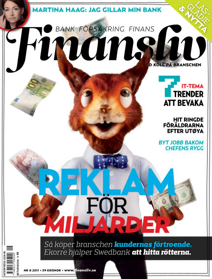Finansliv October 21, 2011 00:00