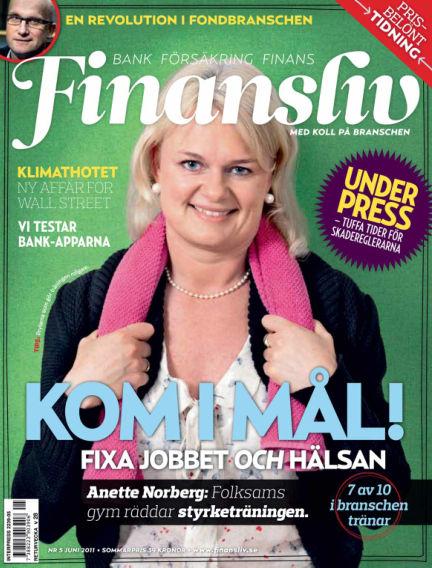Finansliv May 31, 2011 00:00
