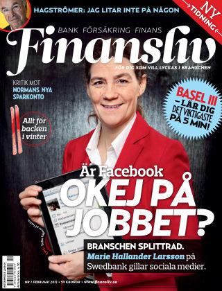 Finansliv 2011-01-31