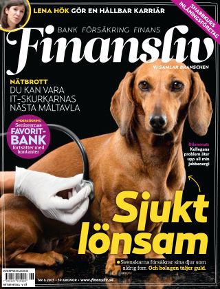 Finansliv 2013-08-27