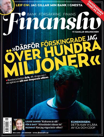 Finansliv October 23, 2013 00:00