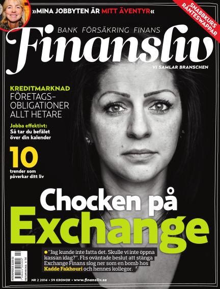 Finansliv February 19, 2014 00:00