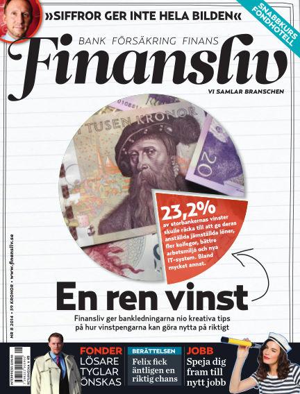 Finansliv October 22, 2014 00:00