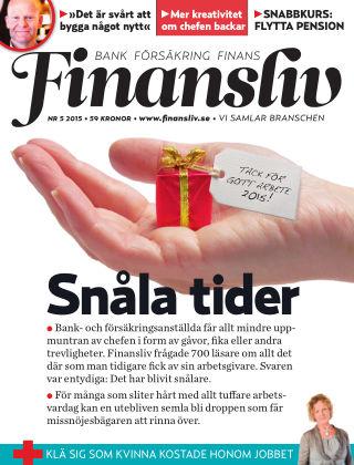 Finansliv 2015-06-01