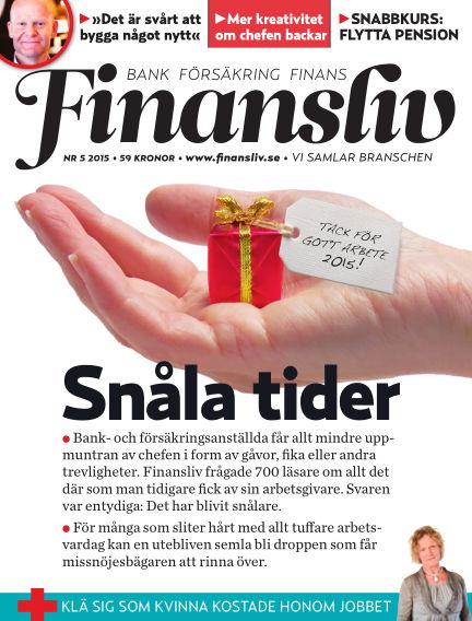 Finansliv June 01, 2015 00:00