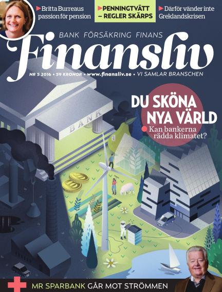Finansliv June 01, 2016 00:00